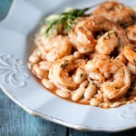 familystyle food: midnight pasta, pecorino and olio santo