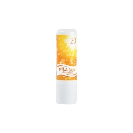 Mila d'Opiz | Zon | Mila Sun Lipbalm Spf20 | Beauty in a Box