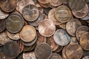 How Pennies, Nickels, Dimes, Quarters and Dollars Got Their Names