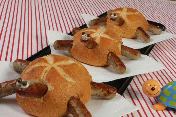 Die Nürnberger Bratwurst feiert ihren 700. Geburtstag