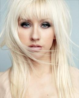 Christina Aguilera Biography Awards American Actress | Christina Maria Aguilera Hollywood Star RCA Records - Free Top Star Magazines