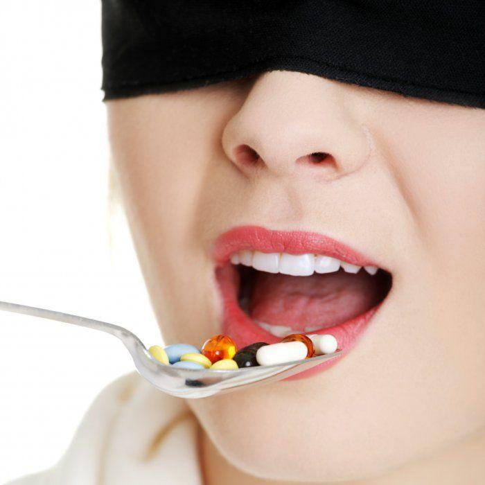 Automédication: les bons et les mauvais médicaments sans ordonnance
