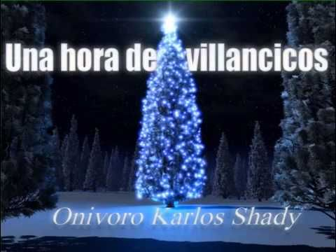 Villancicos Mix (1hora) - YouTube