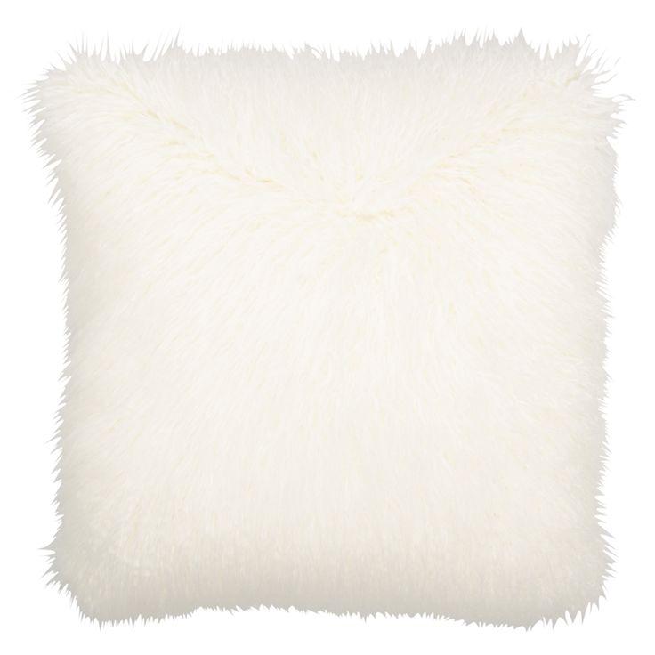 cushion mohair 60x60cm