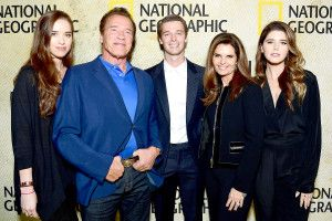 Arnold Schwarzenegger: Cheating on Maria Shriver Was a Major Screw-up