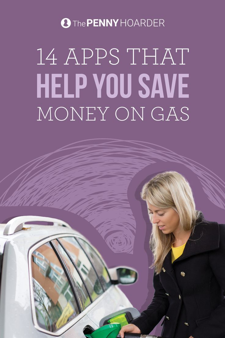 Do you wince every time you pull into the gas station? Take the sting off filling up by using these apps to find cheap gas and make the most of every tank. Bonus: most of them are free. - The Penny Hoarder @thepennyhoarder