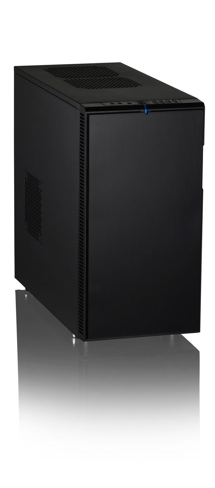 Define R4 Black Pearl - Fractal Design