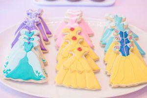 temas para Fiestas Infantiles Princesas