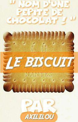 Il était une fois... Un Biscuit.     Merci pour la couverture @emmaawa #nouvelles # Nouvelles # amreading # books # wattpad
