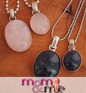 Mom & Me | Nieuw sieradenmerk uit Nederland voor moeders en dochters