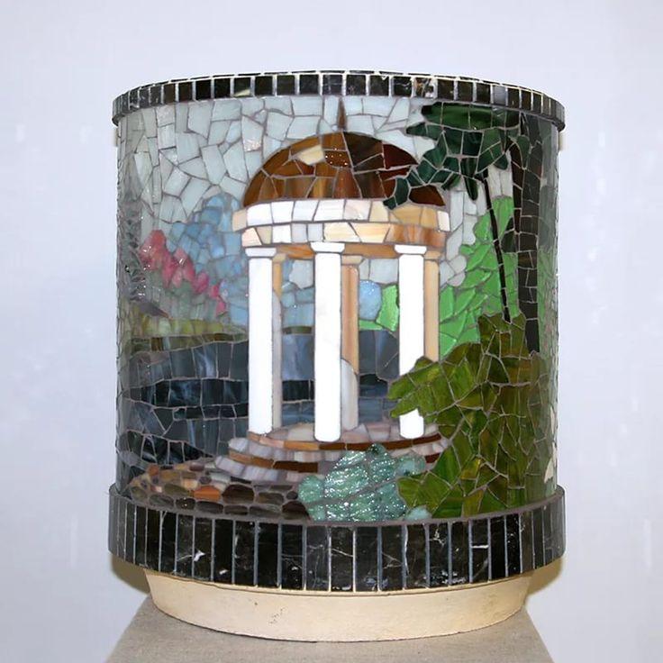 вазоны с мозаикой пейзажа фото: 3 тыс изображений найдено в Яндекс.Картинках