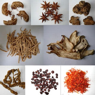 Traditional Cambodian medicine is still very much in use