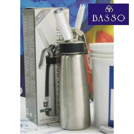 CREMERY CHOCOLATE   Laboratorios Basso S.A. - Materias Primas para Heladería y Gastronomía   Capital   Laboratorios Basso S.A.