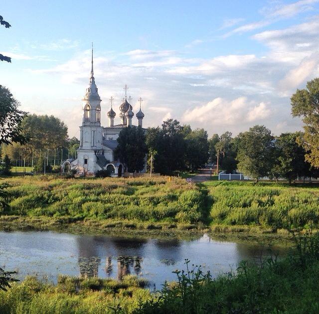 Софийский собор (Вологда).