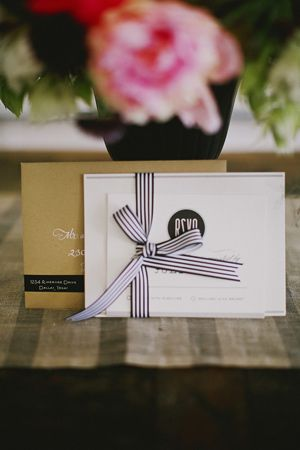 Ruffled® | From Invitation to Inspiration: Minted's New Wedding Invitation Line