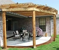 Paver Installation, Pergola, Patio, Water Feature, Tulsa, Oklahoma, OK Architectural Landscape Design