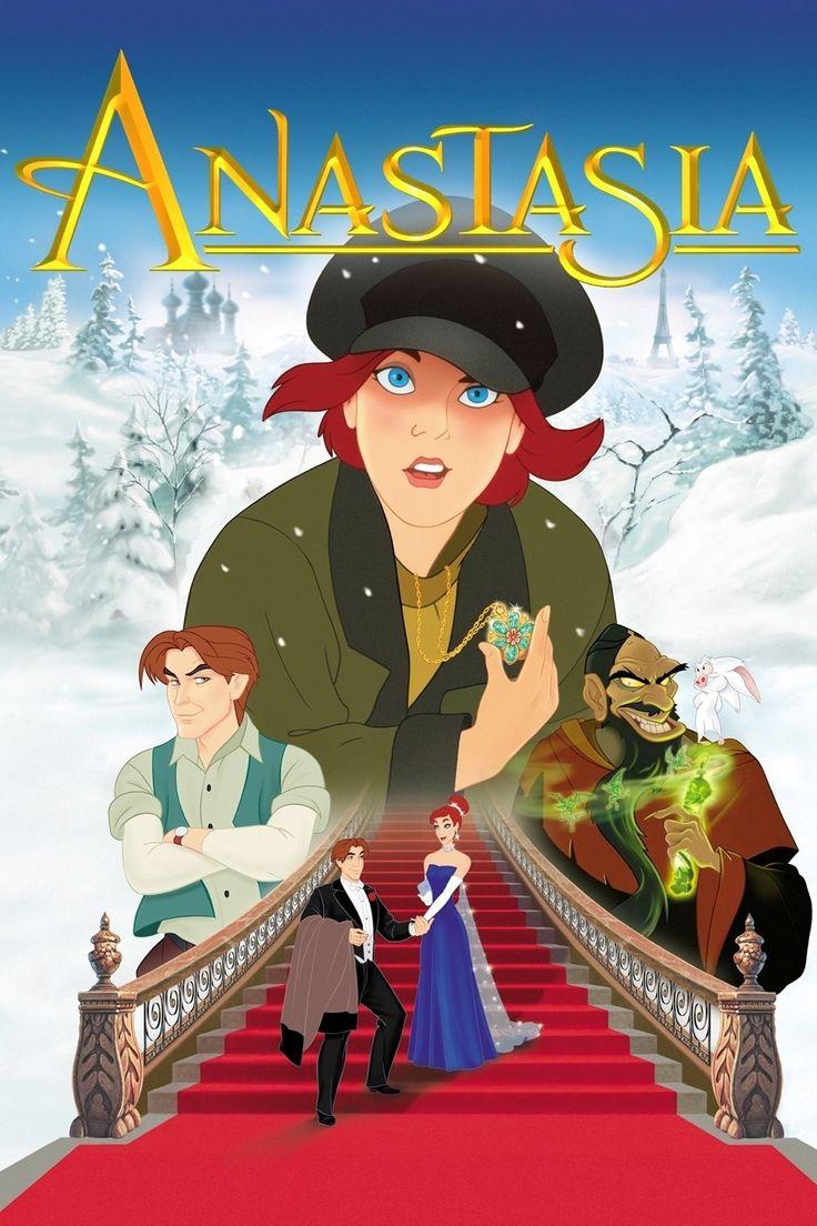 Anastasia (1997) - Ver Películas Online Gratis - Ver Anastasia Online Gratis #Anastasia - http://mwfo.pro/1818888