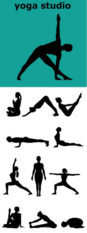 Line Drawing Yoga Pose : Best images about cool yoga stuff on pinterest