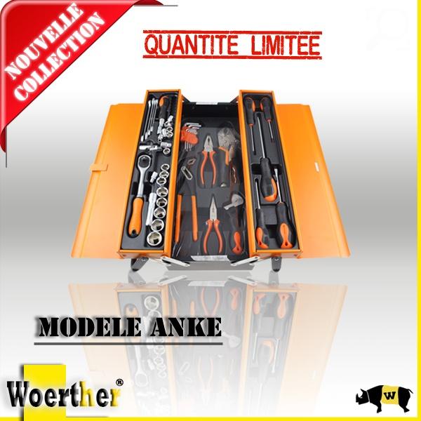Découvrez les promotions sur les caisse à outils  Woerther sur http://www.caisse-outils.com