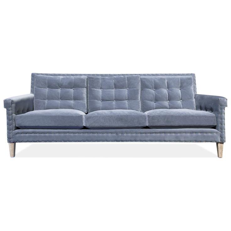 Sofa Covers Modern Furniture Winthrop Sofa Jonathan Adler