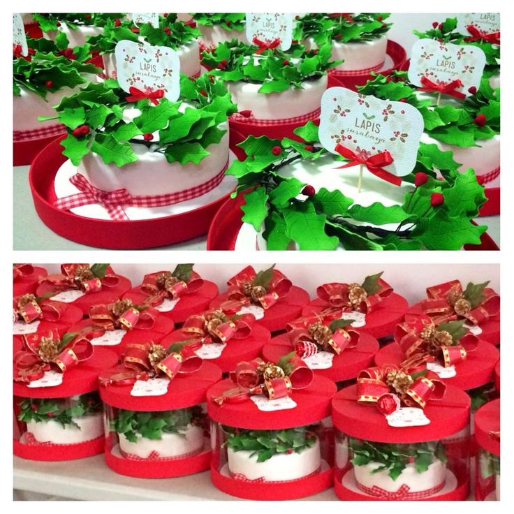 Holy wreath cake