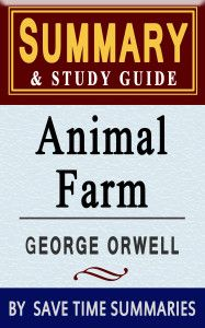 analysis of animal farm an allegorical and dystopian novella by english author george orwell George orwell developed the theme of 1984 under a shroud of dystopian totalitarianism, when the novel is really a metaphorical satire of modern class structure the main character, winston smith, is a self-projection of the author as an isolated individual facing the menacing big brother's totalitarian regime (hopkinson par 9.