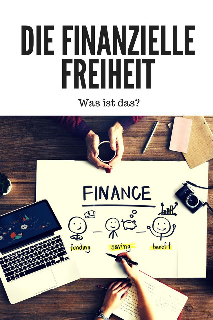 Was ist die finanzielle Freiheit? Wie erreicht man die finanzielle Freiheit? In diesem Blog Artikel erkläre ich die Definition der finanziellen Freiheit.