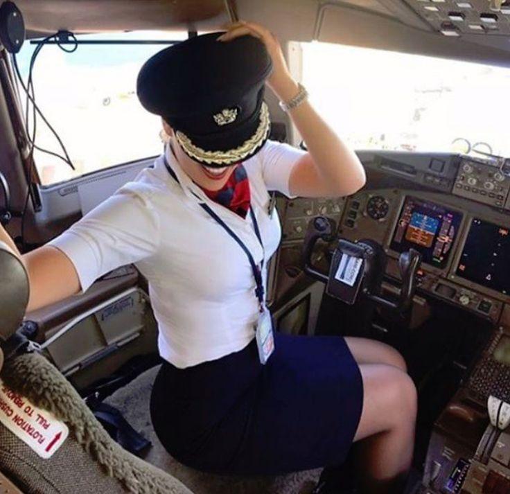 Pin on flight attendant/ Pilots.