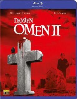 La maldición de Damien (La profecía 2) HD