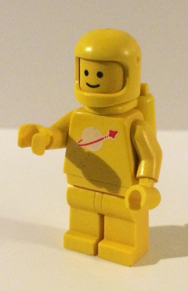 Lego Figure # 2 - Vintage - 80's
