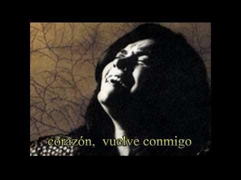 """Soledad Bravo """"Arrastrando la cobija"""""""