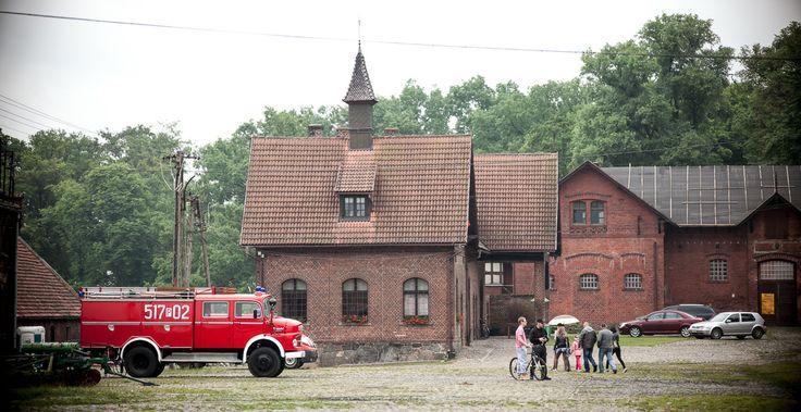 Festyn 1 czerwca w Folwarku Wąsowo