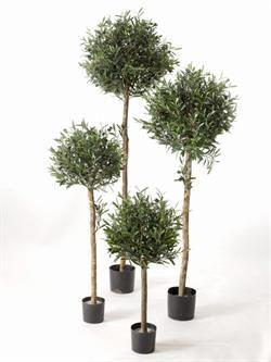 Kunstig Oliventræ 130 cm.