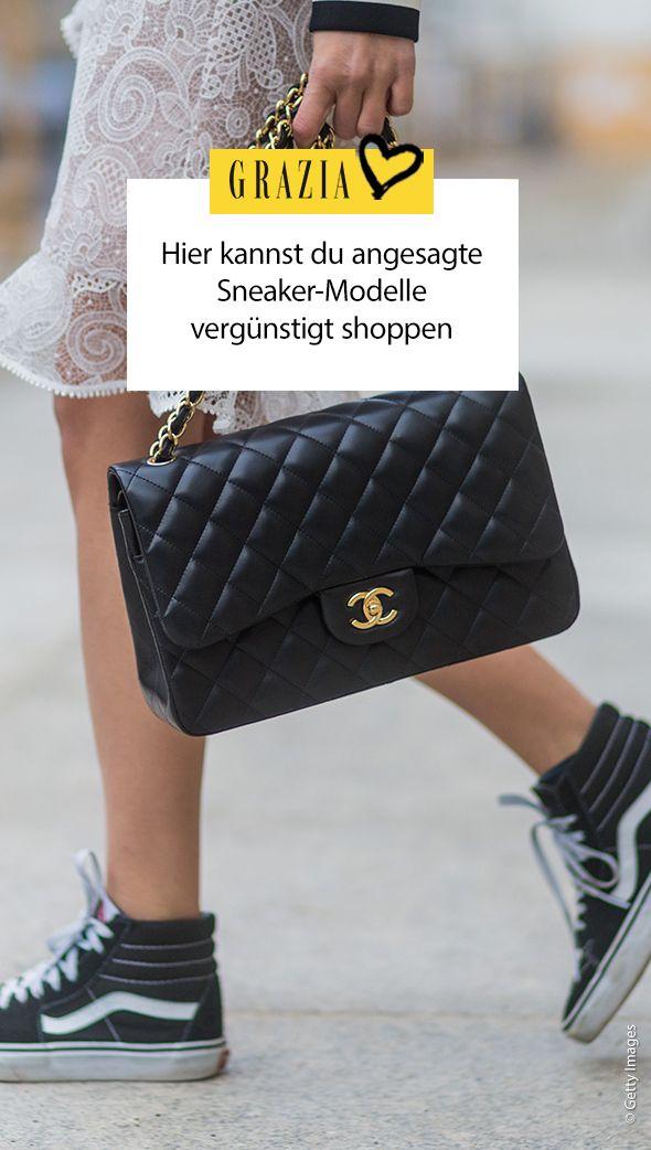 5a6a41c2824db Diese Sneaker-Klassiker shoppen wir jetzt vergünstigt bei Amazon ...