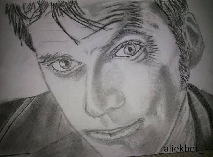 #DoctorWho #BBC #DavidTennant #Sketch #drawings