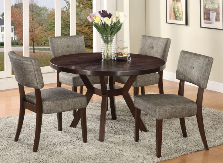 Attractive Small Dining Room Sets For 4