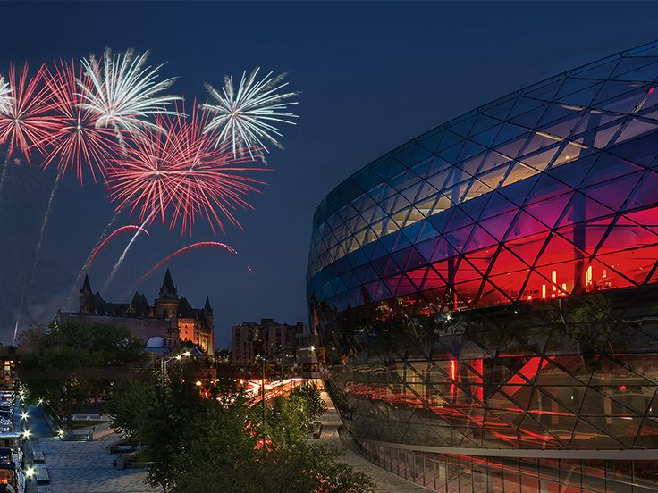 Book your trip with Ottawa Tourism