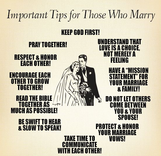 God First Family Second Quotes: Important Tips For Those Who Marry Keep God First
