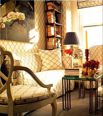 Greg Jordan Room Of The Day So Stylish