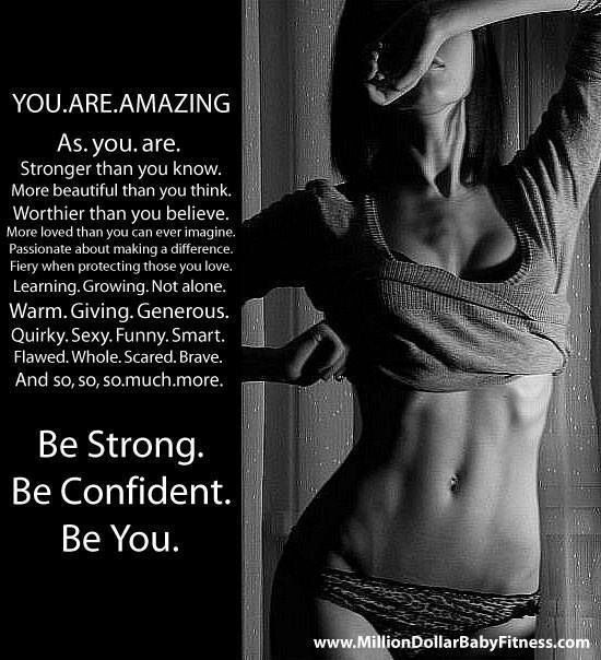 Fitness quote  -  -   motivation