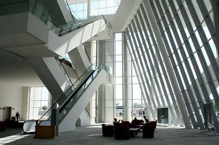 El Querétaro Centro de Congresos reactiva empresas. Una mirada por dentro.