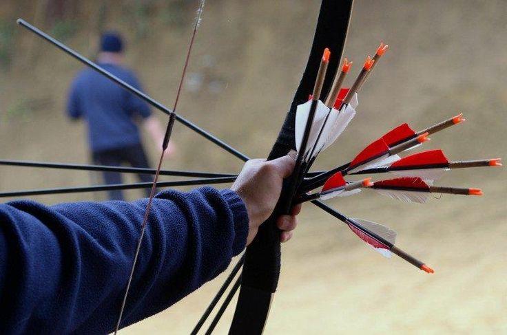 Archery school of Kassai Lajos