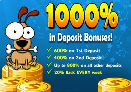 Register at Amigo Bingo, make your first deposit and enjoy their 1000% deposit bonuses  #onlinebingo #free #today