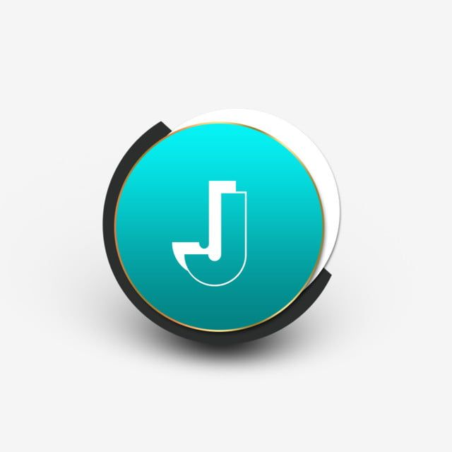 Letter J Creative Logo Design Logo Design Creative Music Logo Design Creative Logo