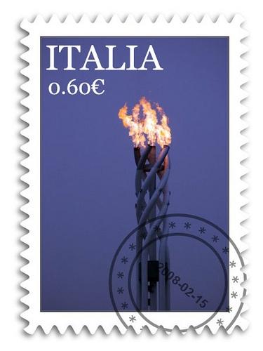 Il braciere olimpico  #TuscanyAgriturismoGiratola