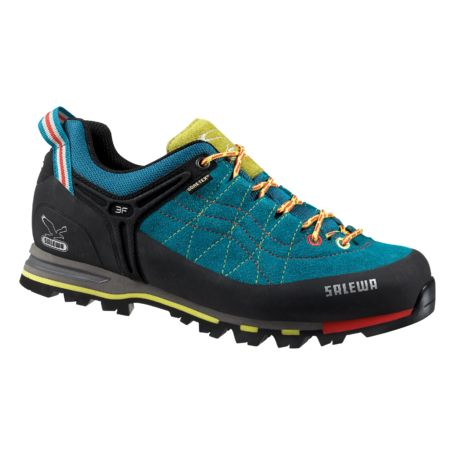 MUJERES  MOUNTAIN TRAINER TRAINER GORE-TEX® PELLE