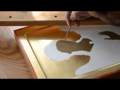 Rade Pavlović Byzantine Iconography St Archangel Michael 1 4 - YouTube