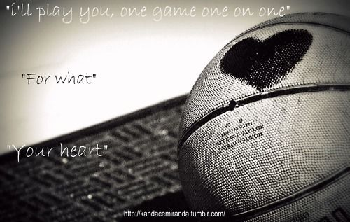 Love & Basketball.... Best movie ever!