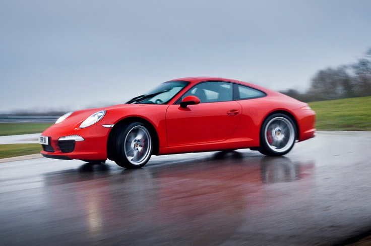 The Porsche 911 is a sublime all-purpose sports car