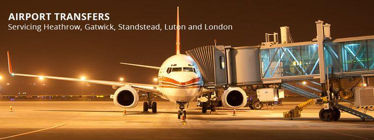 Smart Drivers provide London Airport Transfers  http://www.smartdriverscars.com/airport-transfer.html